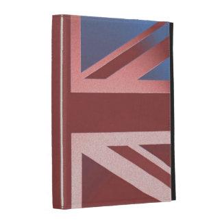 UNITED KINGDOM iPad FOLIO COVERS