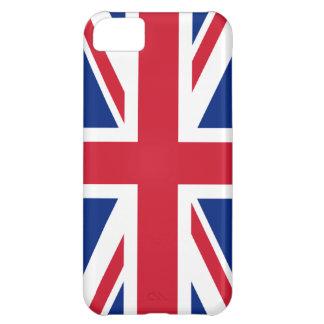 united kingdom iPhone 5C case