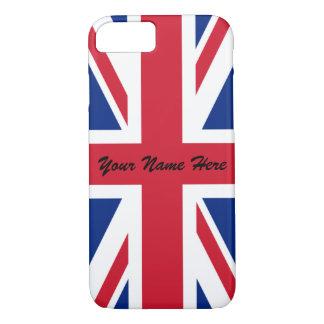 united kingdom iPhone 8/7 case