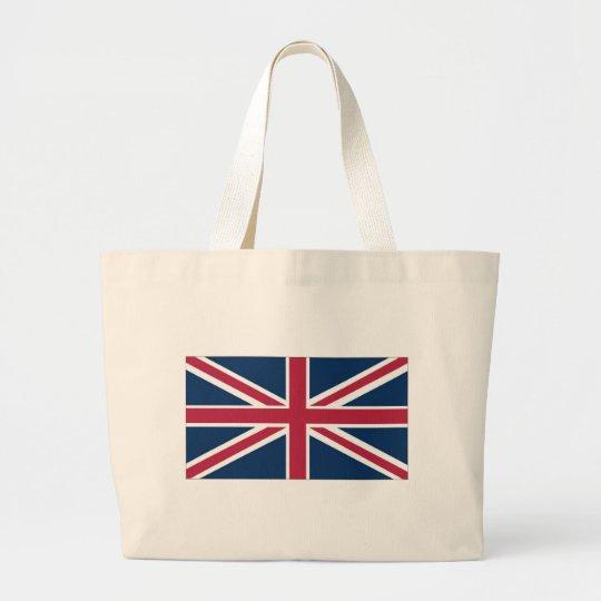 UNITED KINGDOM LARGE TOTE BAG