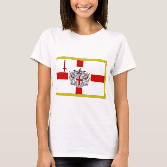 United Kingdom Lord Mayor of the City of London T-Shirt