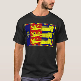 United Kingdom Lord Warden of the Cinque Ports T-Shirt