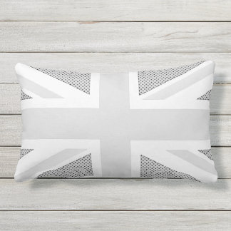 UNITED KINGDOM LUMBAR PILLOW