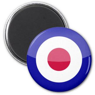 United Kingdom Magnet