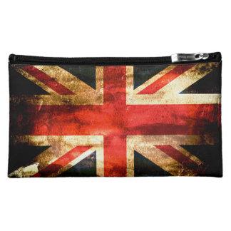United Kingdom Makeup Bag