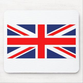 United Kingdom Merch Mouse Pad