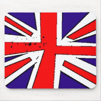 United Kingdom Mouse Pad