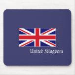 United Kingdom Mousemat