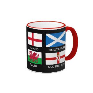 UNITED KINGDOM* Mug