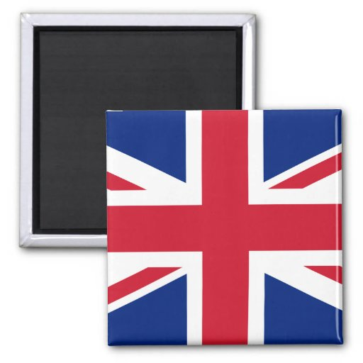 United Kingdom National Flag Magnets