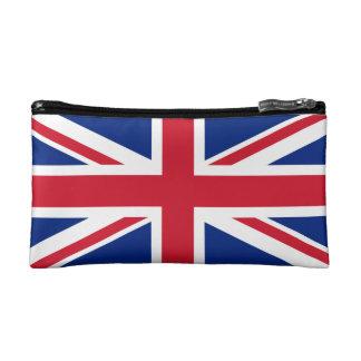 United Kingdom National Flag Makeup Bag