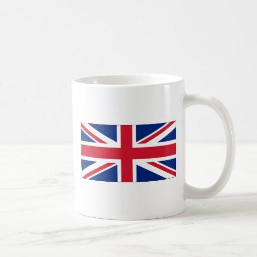 United Kingdom National Flag Mug
