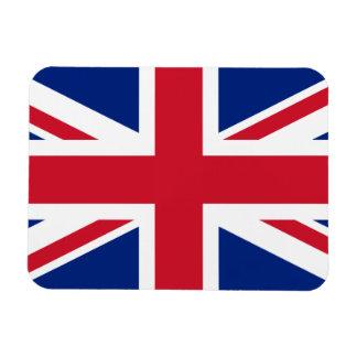 United Kingdom National Flag Rectangular Photo Magnet