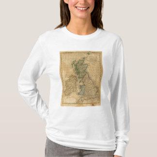 United Kingdom of England, Scotland and Ireland T-Shirt