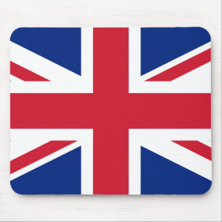 United Kingdom of Great Britain Mouse Pad
