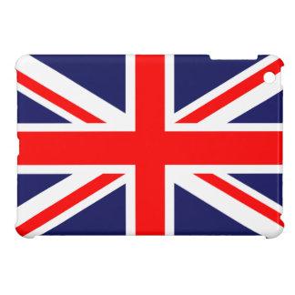 United Kingdom of Great Britain Union Jack Flag iPad Mini Case