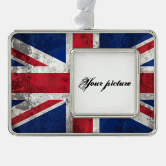 United Kingdom Ornament