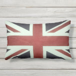 UNITED KINGDOM OUTDOOR PILLOW
