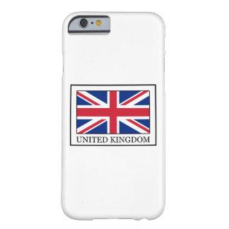 United Kingdom phone case