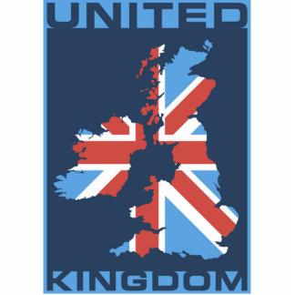 United Kingdom Photo Sculpture
