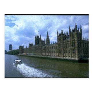 United Kingdom Postcard