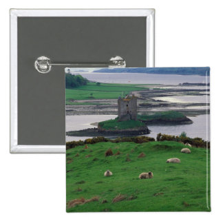 United Kingdom, Scotland, Isle of Skye, old Button