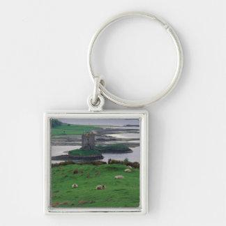 United Kingdom, Scotland, Isle of Skye, old Keychain