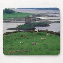 United Kingdom, Scotland, Isle of Skye, old Mouse Pad