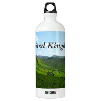 United Kingdom SIGG Traveler 1.0L Water Bottle