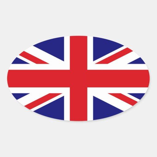 UNITED KINGDOM STICKERS