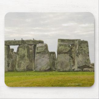 United Kingdom, Stonehenge 10 Mouse Pad