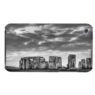United Kingdom, Stonehenge 11 Barely There iPod Cover