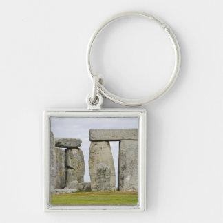 United Kingdom, Stonehenge 12 Keychain