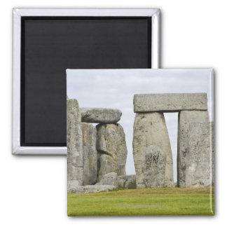 United Kingdom, Stonehenge 12 Fridge Magnets