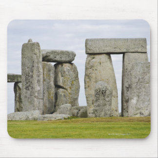 United Kingdom, Stonehenge 12 Mouse Pad