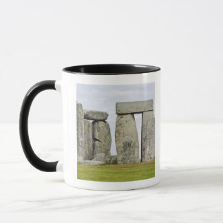 United Kingdom, Stonehenge 12 Mug