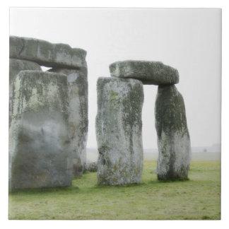 United Kingdom, Stonehenge 13 Ceramic Tile