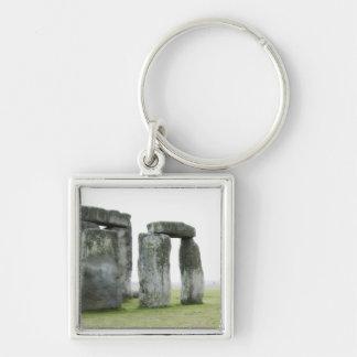 United Kingdom, Stonehenge 13 Keychain