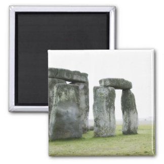 United Kingdom, Stonehenge 13 Magnet