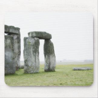 United Kingdom, Stonehenge 13 Mouse Pad
