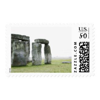 United Kingdom, Stonehenge 13 Postage