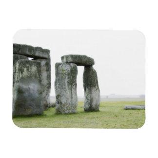 United Kingdom, Stonehenge 13 Rectangular Magnets