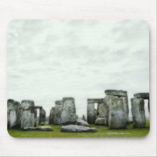 United Kingdom, Stonehenge 14 Mouse Pad