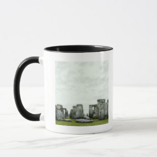 United Kingdom, Stonehenge 14 Mug