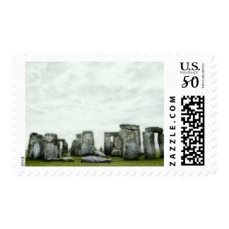United Kingdom, Stonehenge 14 Postage
