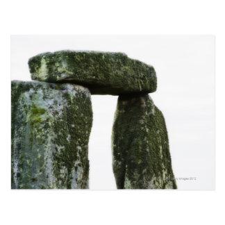 United Kingdom, Stonehenge 15 Postcard