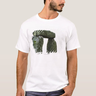 United Kingdom, Stonehenge 15 T-Shirt