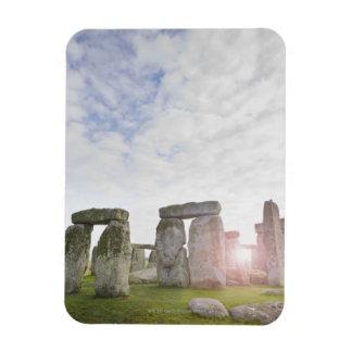 United Kingdom, Stonehenge 2 Flexible Magnets