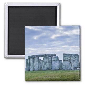 United Kingdom, Stonehenge 3 Magnets