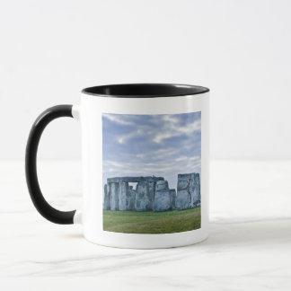 United Kingdom, Stonehenge 3 Mug